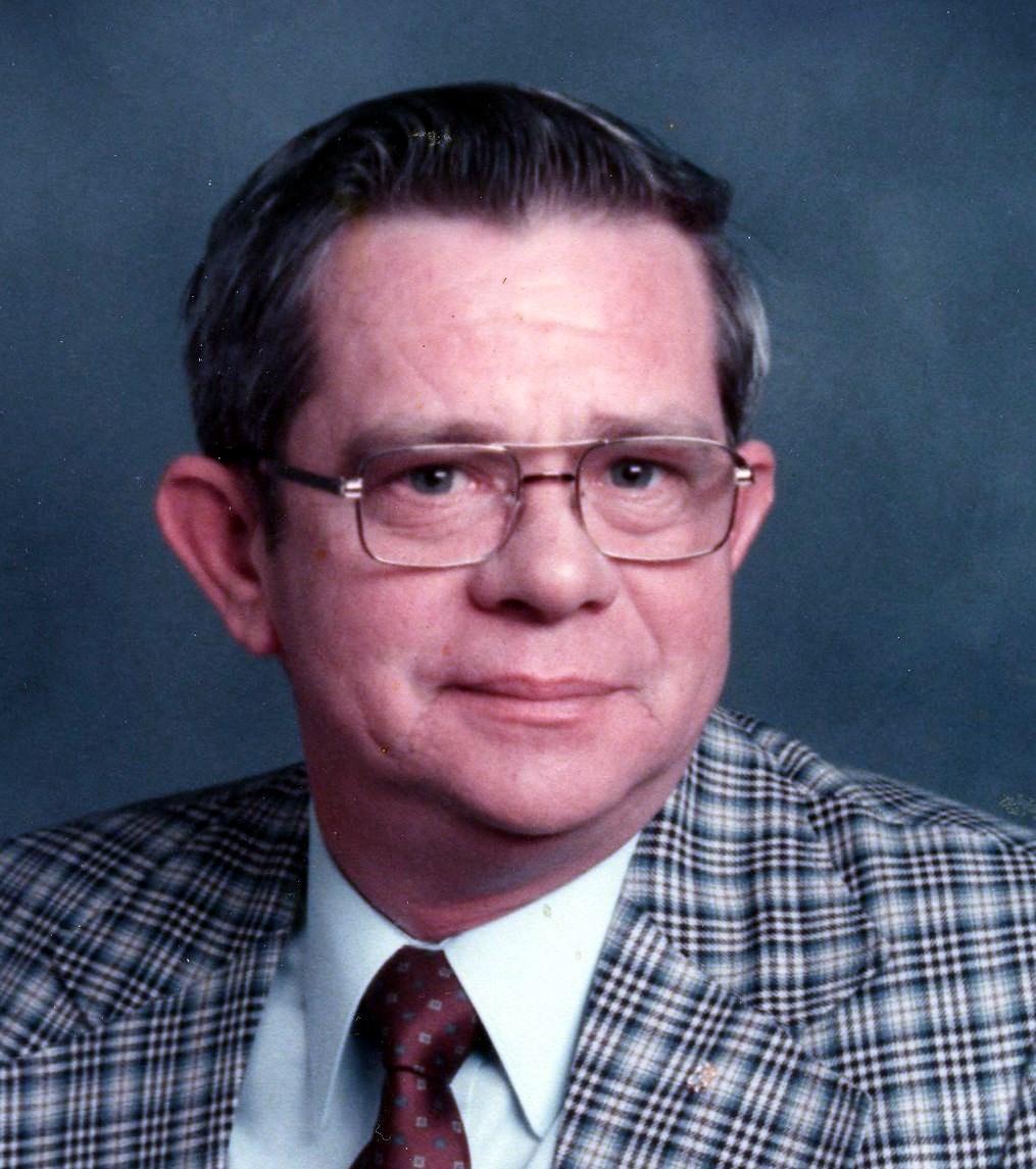 Gerald Anderson  Branch
