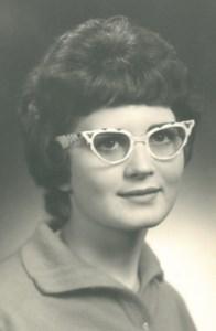 Priscilla Gale  Boxberger