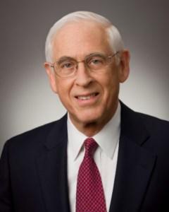 John  Mendelsohn M.D.