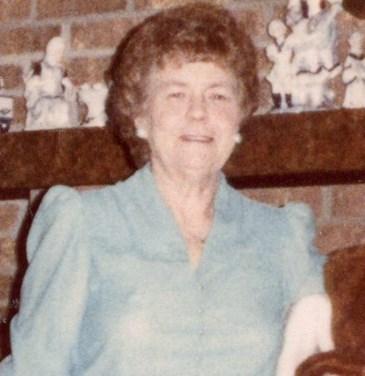 Marie Crawford