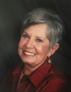 Barbara Ann  Johnson
