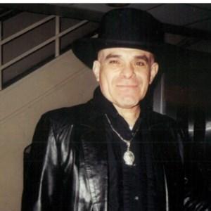 Enrique Mendoza  Morris