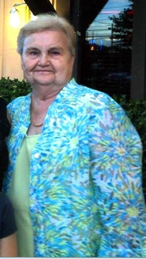 Mary EJane  Redmill