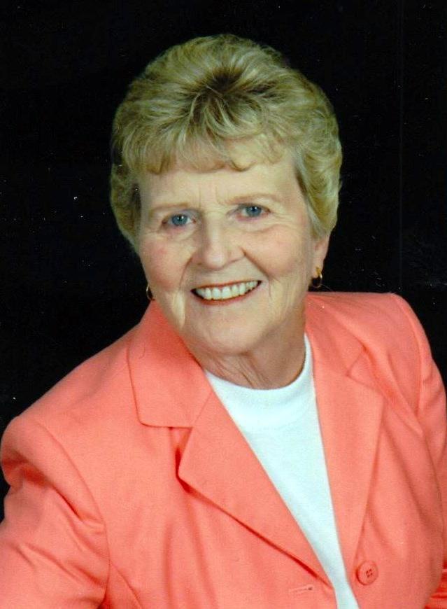 Joan Marie  Andrews
