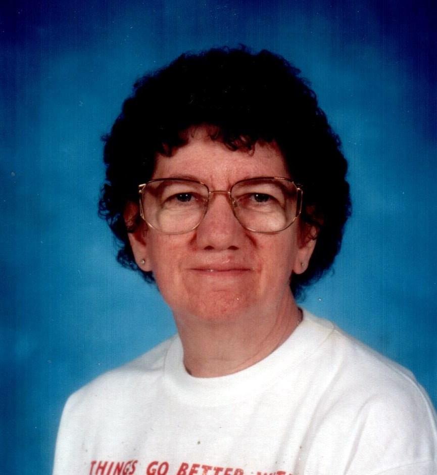 Shirley Mae  Mishak