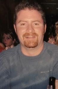 Stephen Patrick  Duff