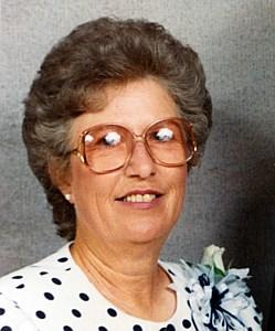 Virginia Elizabeth  Hopper