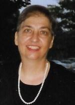 Geraldine Bennett