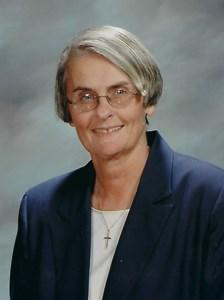 Sr. Linda M.  Isola