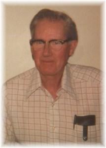 Herbert William Riddel  Copland