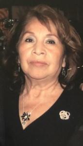 Cristina M.  Chaidez