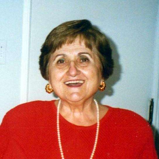 Lucie  Corradi