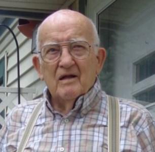 Maurice E.  Roberts