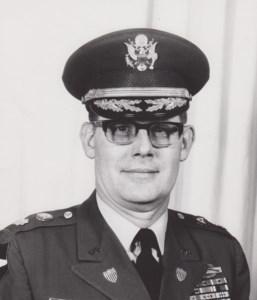 Harold E  Hornbeck