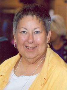 Margaret Joanne  Norvell