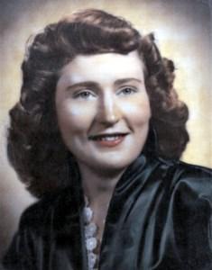 Irene  Bell