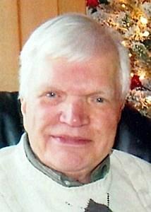 James P. J.  Bossie