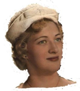 Patricia A.  Slibar