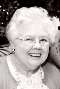 Martha Louise  Johnson