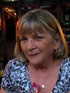Patricia McGrath  Goforth