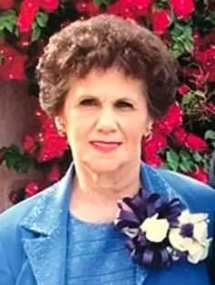 Patricia Jane  Schaum