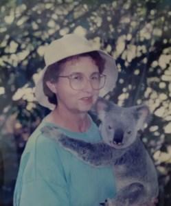 Ann Margaret  Peterson