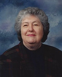 Betty  Bays