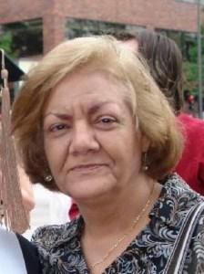 Aurelia  Chavez