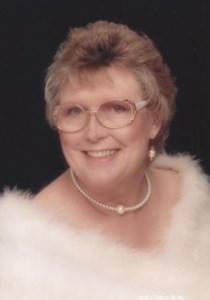 Joan Amelia  Baumann