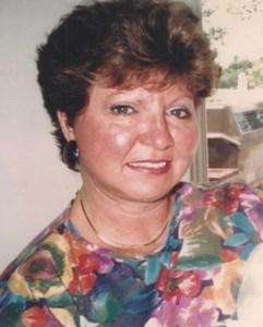 Claudette  Latremoille