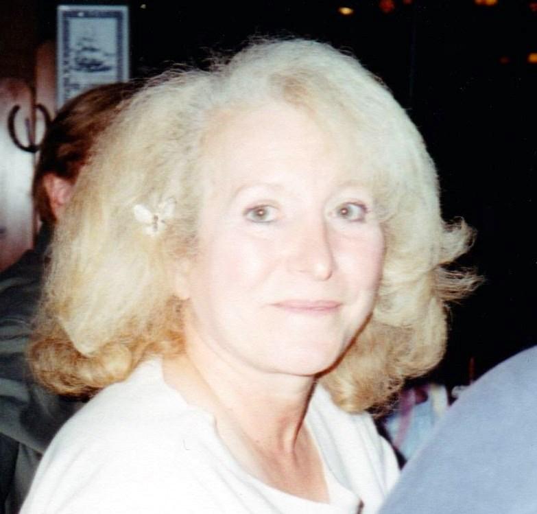 Frances Messina  Dossett