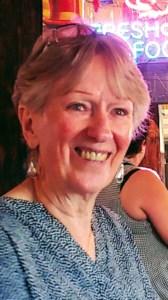 Maryellen Patricia  Wiessel