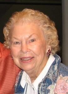Margaret F.  Martin