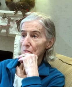 Norma Mary  Sullivan