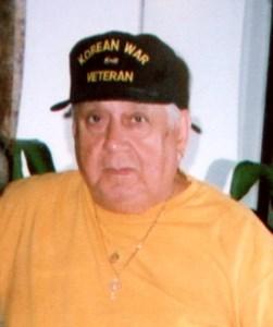 Juan Jose  Merced