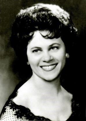 Jeanne Redding  Little