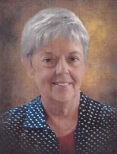 Betty Ann  Bright