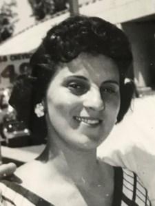 Maria Carmela  Evans