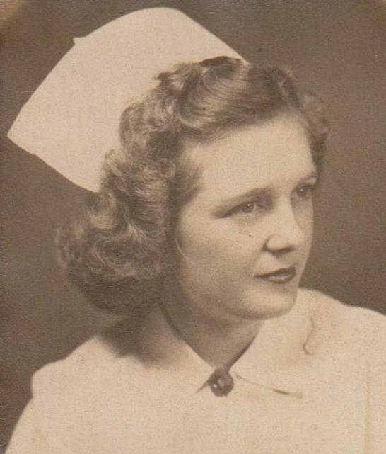 Mary Atwood Middleton Mcadams Obituary Mobile Al