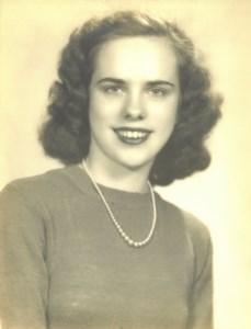 Nancy Marie  Cochran