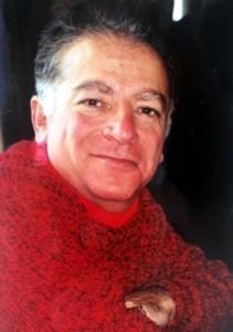 William Francis  Trapani