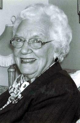 Pauline Quintal