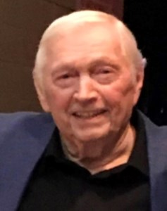 Larry Sidney Gordon  Ferguson
