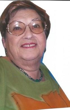 Phyllis Farina