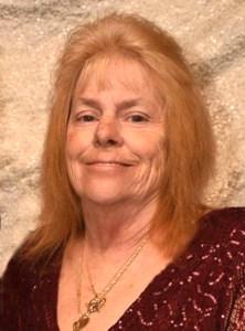 Patricia  Beauregard