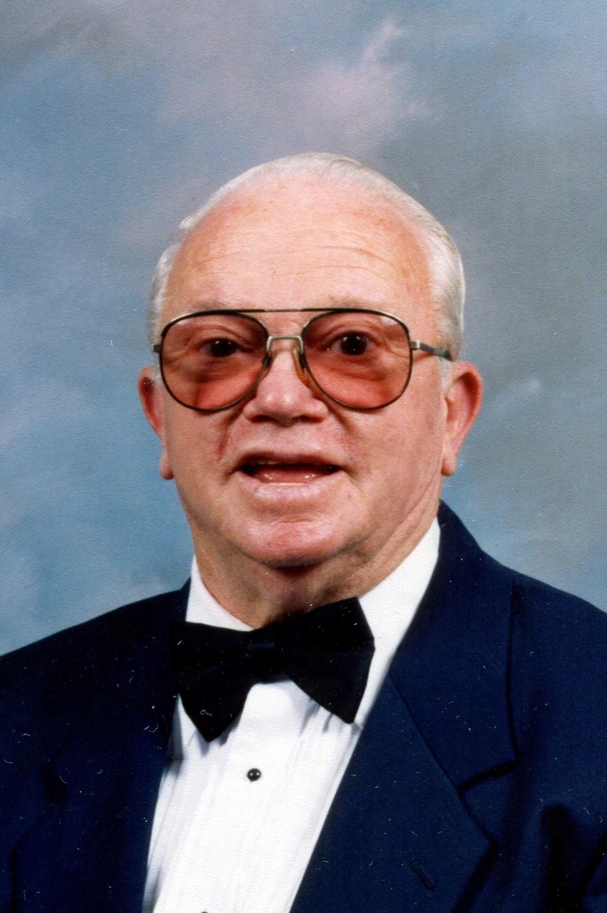 Everett J.  Foster, Sr.