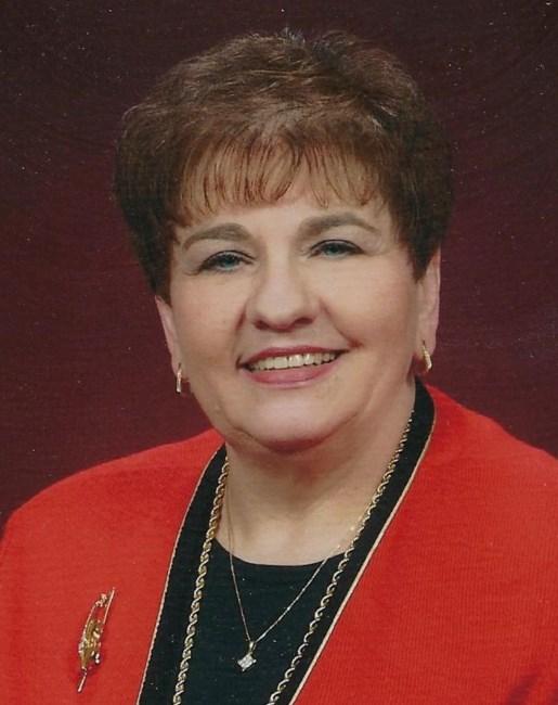 Sharon Lee Matthews Obituary Sikeston Mo