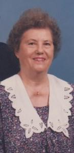 Bessie Lee  Chapman