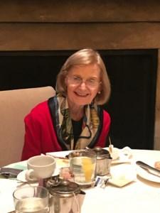 Barbara Lou  Finley