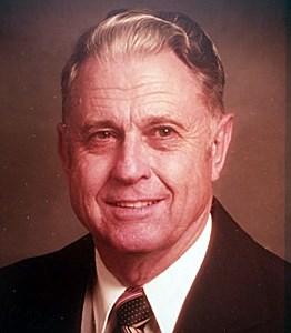 """Harry """"Gene"""" Eugene  Bradford"""